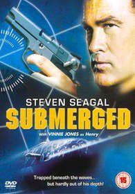 Submerged (DVD)