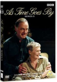 As Time Goes By - Series 5 (Import DVD)