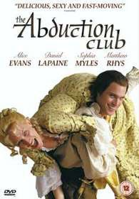 The Abduction Club (DVD)
