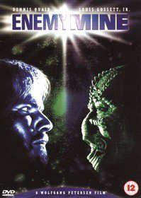 Enemy Mine (DVD)