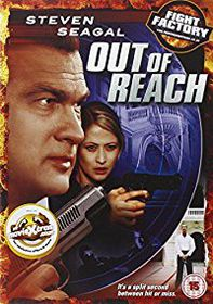 Out Of Reach (DVD)
