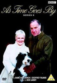 As Time Goes By - Series 9 (Import DVD)