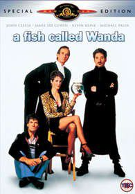 A Fish Called Wanda (Special Edition) (DVD)