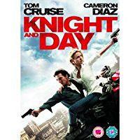 Knight & Day (DVD)