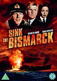 Sink The Bismarck (DVD)
