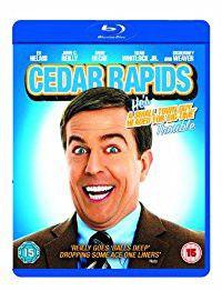 Cedar Rapids (Blu-ray)