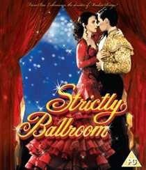 Strictly Ballroom (Blu-ray)