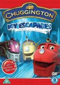 Chuggington: Icy Escapades (Import DVD)