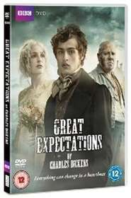 Great Expectations (Import DVD)