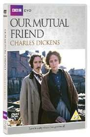 Our Mutual Friend (BBC) (Import DVD)