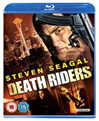 Death Riders (Blu-ray)