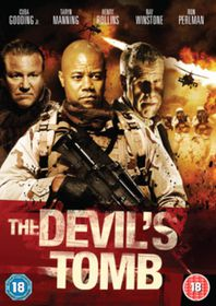 The Devils Tomb (DVD)