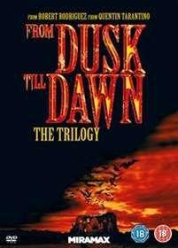 From Dusk Till Dawn 1-3 (DVD)