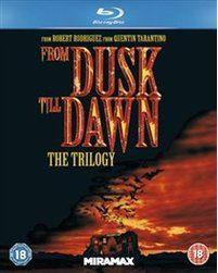 From Dusk Till Dawn 1-3 (Blu-ray)