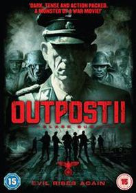 Outpost II? (DVD)