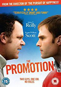 The Promotion (DVD)