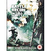 Battle Recon the Call of Duty (DVD)