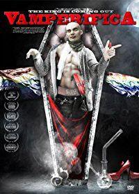 Vamperifica (DVD)