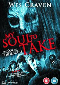 My Soul To Take (DVD)