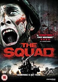 The Squad (DVD)