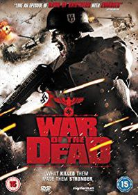 War Of The Dead (DVD)