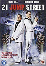 21 Jump Street (DVD)
