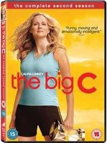 The Big C Season 2 (DVD)