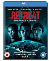 Retreat (Blu-ray)