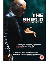 The Shield Season 7 (DVD)