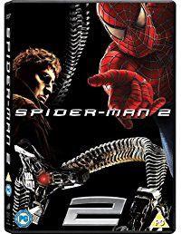 Spiderman 2 (DVD)