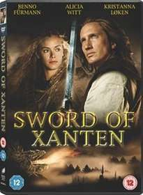 Sword Of Xanten (DVD)