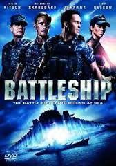 Battleship (2012) (DVD)