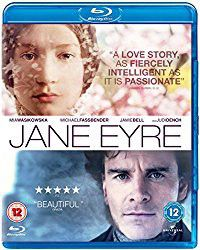 Jane Eyre (Blu-ray)