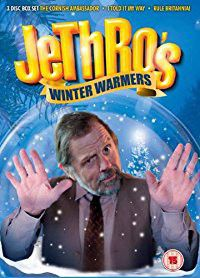 Jethro's Winter Warmers (DVD)