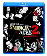 Smokin' Aces 2 - Assassin's Ball (Blu-ray)