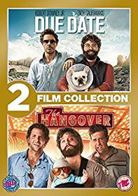 Due Date / Hangover (DVD)