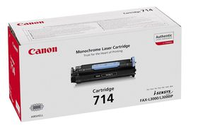 Canon Cartridge 714 Black