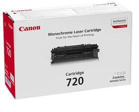 Canon 720, black, 5000 pages, MF6680dn