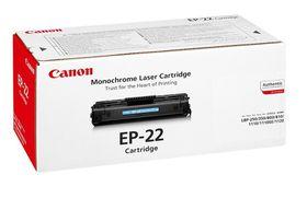 Canon Toner Black - EP22