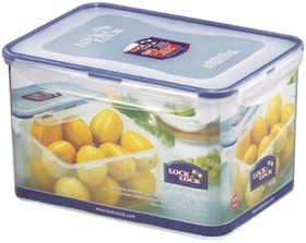 Lock & Lock - 4.5 Litre Rectangular Food Storage Container