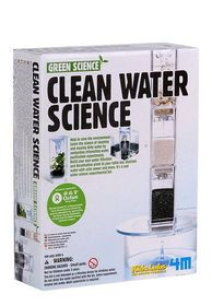 Green Science - Clean Water Science