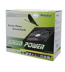 Huntkey Green Power - 550W  Power Supply Unit