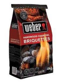 Weber - Briquettes (4kg)