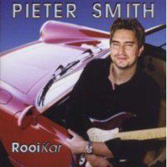 Smith, Pieter - Rooikar (CD)