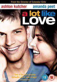 A Lot Like Love [DVD] [2005] (DVD)