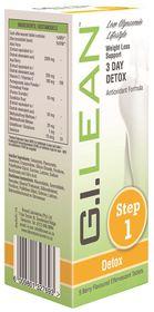 G.I. Lean 3 Day Detox - Antioxidant Formula