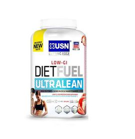 USN Diet Fuel UltraLean - Strawberry 2Kg