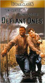 Defiant Ones (DVD)