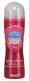 Durex Play Very Cherry Lube 50ml