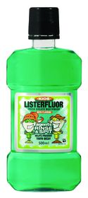 Listerfluor Kids 500ml 53129